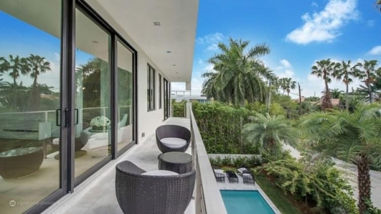"""Sabal Development, """"se especializa en lujosas casas personalizadas en el sur de Florida"""", señaló Levy Public Relations & Events"""