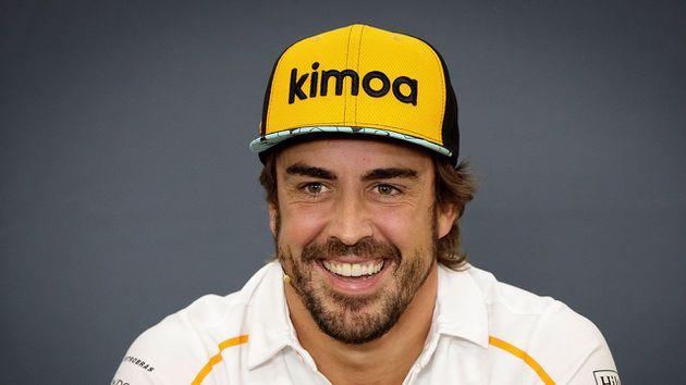 Fernando Alonso rechazó a Red Bull de F1 para 2019