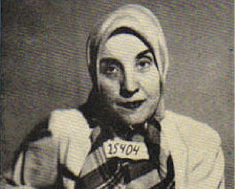 La ginecóloga Gisella Perl, sobreviviente de Auschwitz, también ayudó a otras mujeres a sobrevivir al interrumpir sus embarazos.