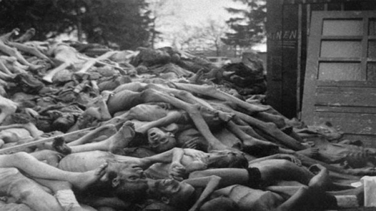 De los 6 millones de personasasesinados en la Shoah, 1,5 millones fueron niños: los nazis indicaron que no querían permitir venganzas sobre sus hijos o nietos.