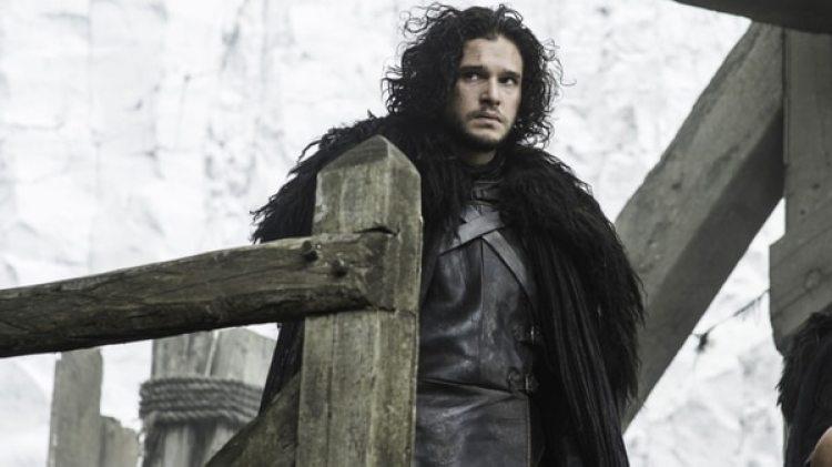 La octava temporada de Game of Thrones iniciará después de mayo del 2019(HBO)