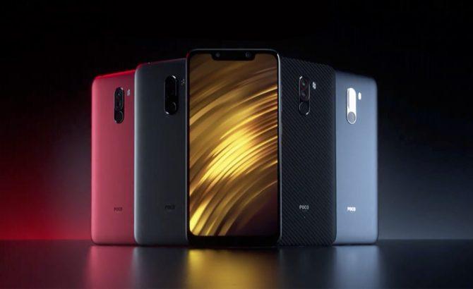 """Pocophone F1, esta es la nueva """"bestia"""" de Xiaomi que presume de rendimiento"""