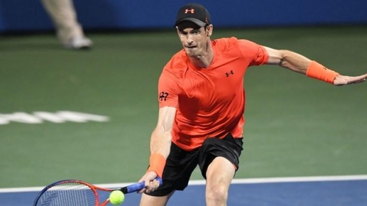 Andy Murray quiere reencontrarse con su mejor versión (AFP)