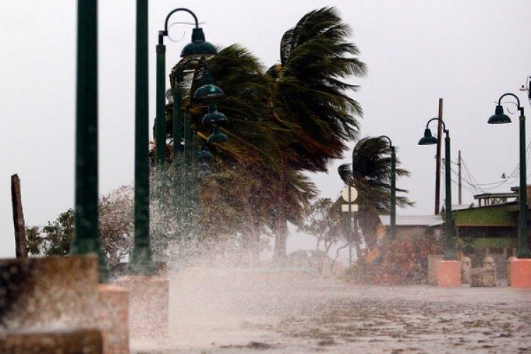 María provocó miles de muertes en Puerto Rico (AFP)
