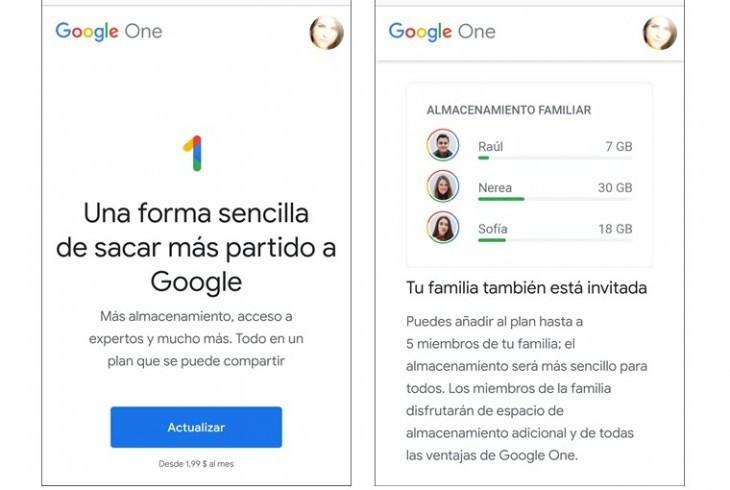 Google-One-