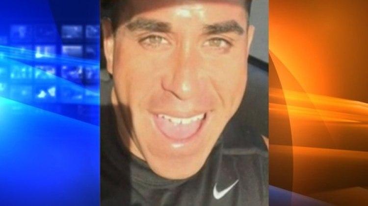 Paul Guadalupe Gonzales fue arrestado por 10 cargos, entre los que destacan el hurto y la extorsión a mujeres (Captura KTLA)