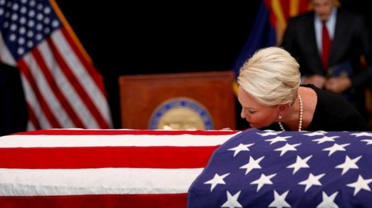 Cindy McCain (Jae C. Hong/Pool via REUTERS)