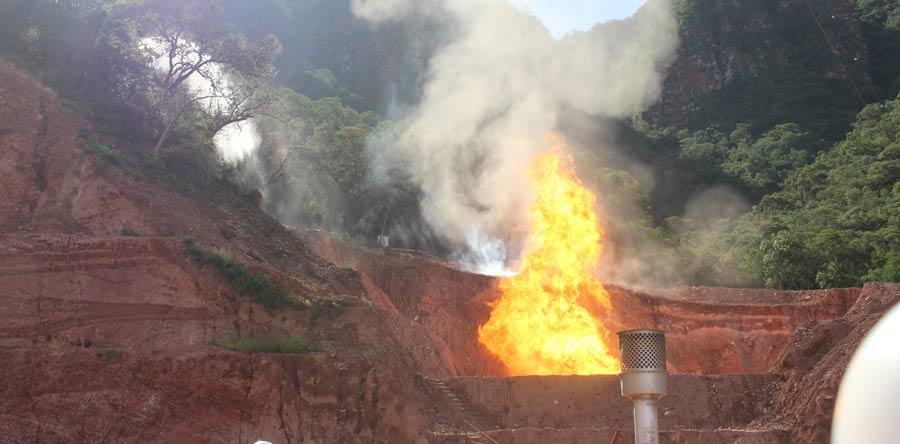 Gobernación de Tarija lamenta que no exista aumento de recursos hidrocarburíferos en Bolivia