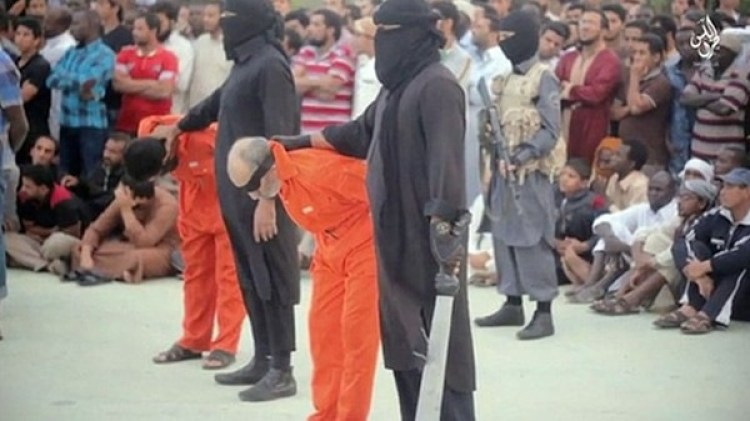 Otros terroristas, de menor jerarquía, podrían ser trasladados a una cárcel en Irak