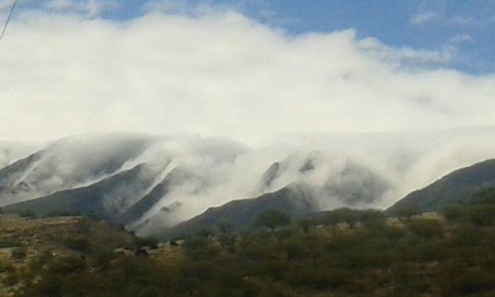 Senamhi prevé un fin de semana frío para Tarija con temperaturas mínimas de 2 grados