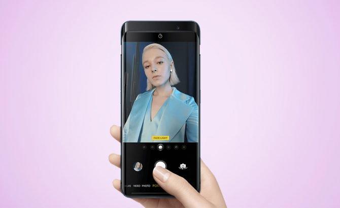 ¿Adiós al 'notch'? Los teléfonos con cámara retráctil serán una constante en los próximos meses