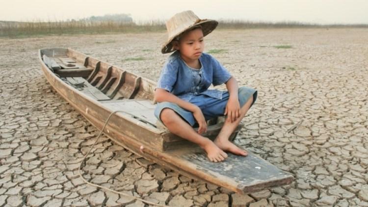 Cada vez son más visibles los efectos del calentamiento global (iStock)