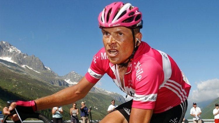 Ullrich, ex ciclista profesional, intenta rehabilitarse de sus adicciones a las droga, el alcohol y el sexo (AP)