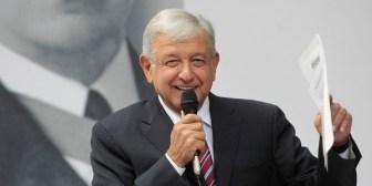 López Obrador usará los recursos obtenidos de la venta del avión presidencial para gasto social