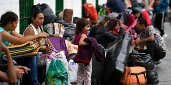Perú endurece condiciones de residencia a venezolanos