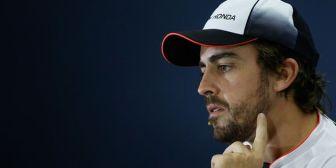 El piloto que ocupará el asiento de Fernando Alonso en McLaren en 2019