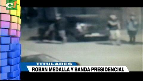 Video titulares de noticias de TV – Bolivia, mediodía del miércoles 8 de agosto de 2018
