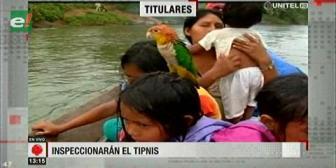 Video titulares de noticias de TV – Bolivia, mediodía del miércoles 15 de agosto de 2018