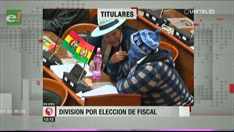 Video titulares de noticias de TV – Bolivia, mediodía del sábado 11 de agosto de 2018