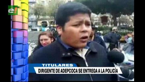 Video titulares de noticias de TV – Bolivia, noche del lunes 27 de agosto de 2018