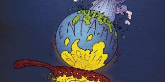 Caricaturas de Bolivia del lunes 13 de agosto de 2018
