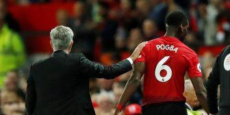 ¡Arde Manchester! Durísimo mensaje de Mourinho a Pogba