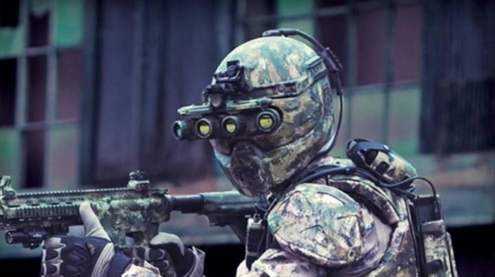 El Pentágono y la comunidad científica unirán fuerzas con el objetivo de esbozar cómo serán los conflictos armados dentro de 30 años (US Army).