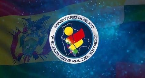 Logo de la Fiscalía General del Estado