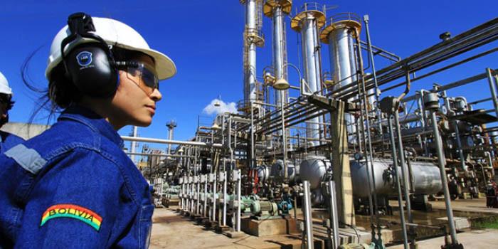 Comunarios de Palos Blancos denuncian que YPFB y Repsol aún no cumplen con generación de empleo