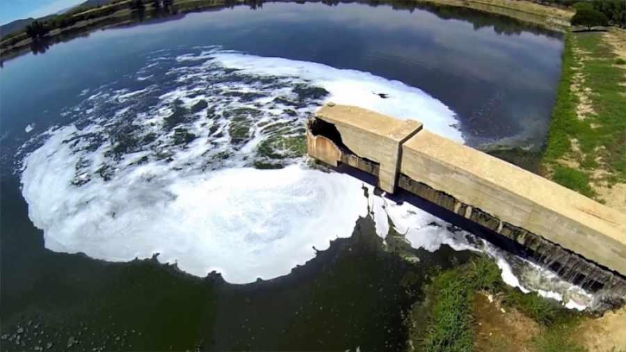 Banco Mundial definirá la empresas para la planta de tratamiento en San Luis de Tarija