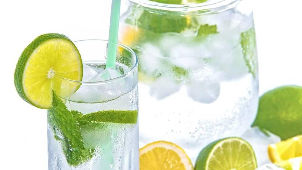 Foto: Bebida que ayuda a adelgazar