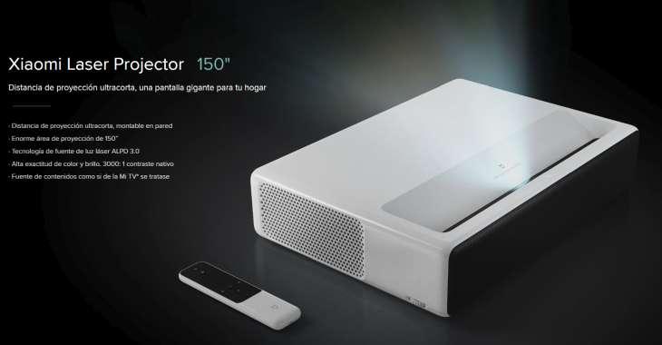 XiaomiLaserProjector150