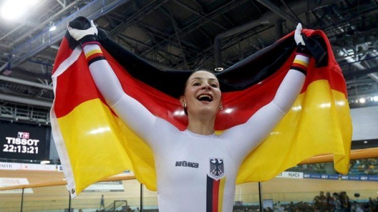 Vogel reveló sucalvario en una entrevista con un medio alemán (AFP)