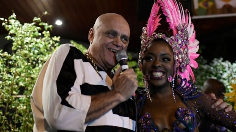 Cuando Lula fue preso, Maroni organizó una fiesta en su cabaret y regaló 9.000 latas de cerveza