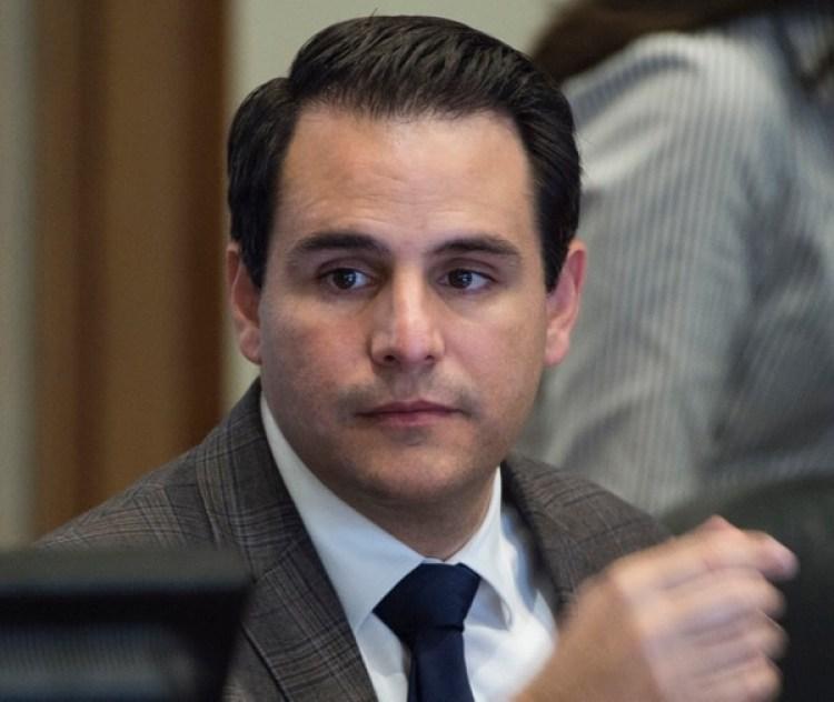 El embajador de Estados Unidos ante la Organización de los Estados Americanos (OEA), Carlos Trujillo (SFP)