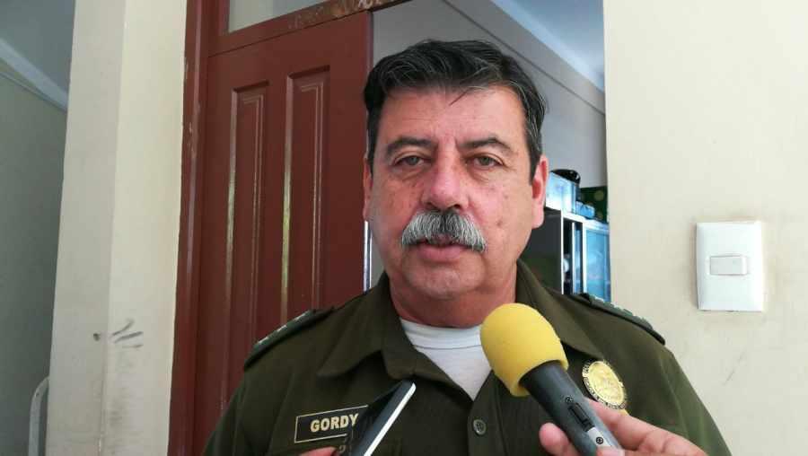 Policía señala que ya se ha instalado el 50% de las cámaras de vigilancia en Tarija