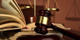 Jueces de Santa Cruz denuncian cambios de destino arbitrarios