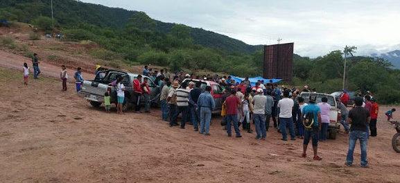 Convocan al presidente de YPFB para que atienda pliego de pobladores de Palos Blancos en Tarija