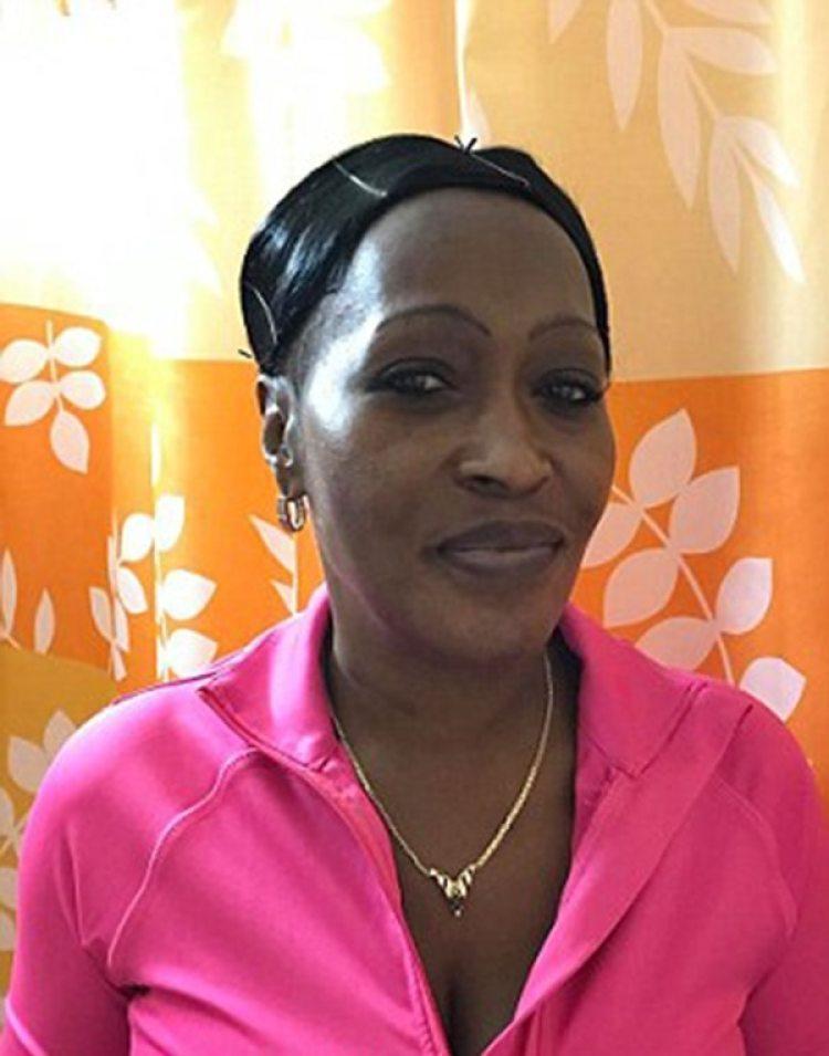 Valerie Solis tenía 53 años. Su marido la apuñaló y la destripó según las primeras pericias