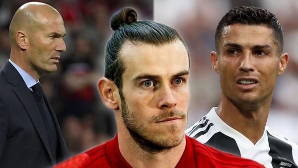 El lado oculto de Gareth Bale: su enojo con Zidane y la revelación tras la partida de Cristiano