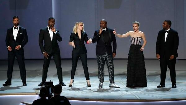 Los Premios Emmy 2018 contados en memes