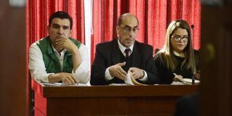 """Cochabamba: defensa del Alcalde encontró """"favorable"""" reporte de la UIF"""