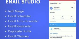 Una extensión de Gmail para borrar emails antiguos creando reglas
