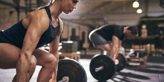 Un nuevo estudio asegura que para ganar músculos solo se necesitan trece minutos diarios