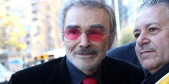 Cuál fue la mezquina razón por la que Burt Reynolds excluyó a su hijo de su testamento