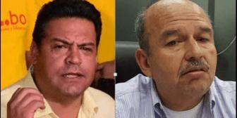 """Murillo a Revilla: """"No hay que culipandear, Luchito; o eres opositor o eres oficialista"""""""