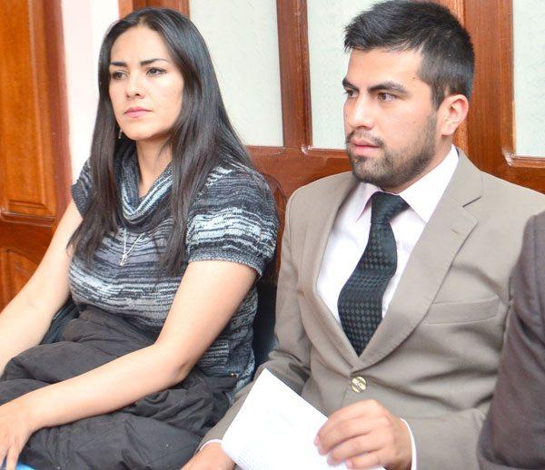 """La forense Mora, supuesta """"novia"""" del Fiscal General, no cumplió protocolos en la autopsia de Alexander"""