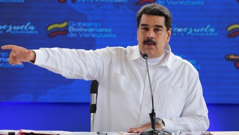 'Venezuela es un desastre que tiene que ser limpiado': Trump