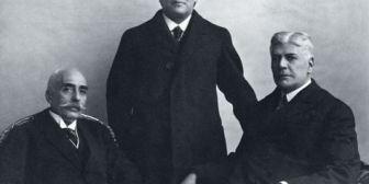 Bolivia presentó su primera demanda contra Chile en 1920