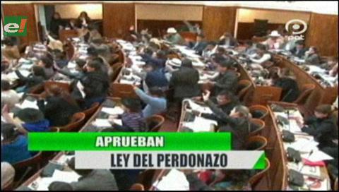 Video titulares de noticias de TV – Bolivia, noche del jueves 13 de septiembre de 2018